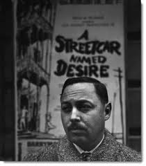 a streetcar d desire second recap® tennessee williams in front of broadway theatre where a streetcar d desire opened