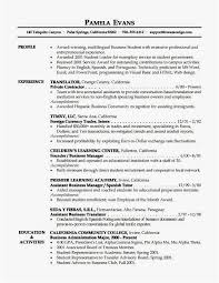 25 Cna Resume Sample New Template Best Resume Templates