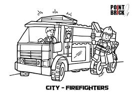 Disegni Da Colorare Camion Polizia Fredrotgans