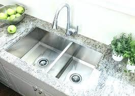 Blanco Composite Sink Granite  Vs Stainless Steel Lovely Popular59