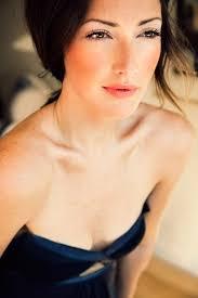 fair skin bridal makeup for blue eyes source blush