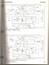 john deere gx75 wiring diagram john wiring diagrams i have a rx75 john deere riding mower it will not start replaced