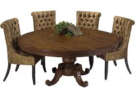 designmaster tables victoria round reclaimed wood table with 72 72 inch round dining table