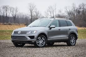 2015 Volkswagen Touareg: Quick Spin Photo Gallery - Autoblog