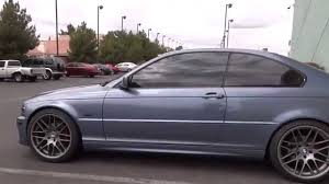 2004 BMW 330i ( 235hp Mtech Pkg ) - YouTube