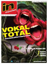 in m nchen Ausgabe 20 2015 by InMagazin Verlags GmbH issuu
