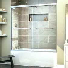 elegant delta shower doors delta shower door installation delta shower doors installation medium size of hinged