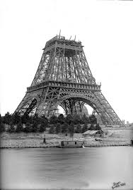 「1889 - the Eiffel Tower was completed」の画像検索結果