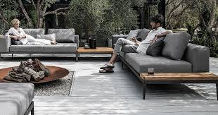 high end garden furniture. design your outdoor area with high end garden furniture from exclusive by andreotti store