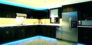 Image Glass Countertops Ferneharvellco Best Led Under Cabinet Lighting Ferneharvellco