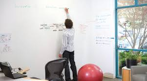 White Board Walls. Briliant  Pinterest