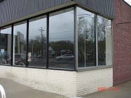 commercial window replacement. Unique Window Garfield Commercial Window Replacement  NJ Glass Service With
