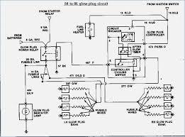 2004 duramax glow plug wiring diagram complete wiring diagrams \u2022 2001 Powerstroke Glow Plug Relay at 6 5 Glow Plug Controller Wiring Diagram