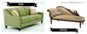 ... Green What Is The Difference Between A Sofa And A Couch Brown Simple  Classic Adjustable ...