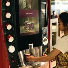 Costa Vending Machine Enchanting Costa Coffee Malaysia Mini Me Insights