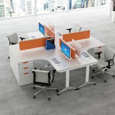 Modern office workstations Luxury Office Modern Office Furniture Desk Person Office Workstation Ingrid Furniture Modern Office Furniture Desk Person Office Workstation View