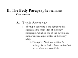 acc the traditional five paragraph essay 7
