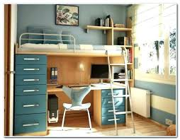 ikea bunk bed desk archana within bunk bed with desk ikea