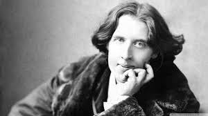 dissertation oscar wilde notes on oscar wilde quot earnest science fiction the critic as essay