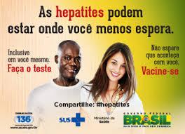 Resultado de imagem para 28 de julho dia hepatite
