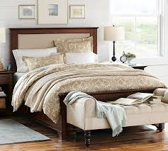 wood and upholstered beds. Wood And Upholstered Beds E
