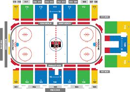 Single Game Tickets Belleville Senators