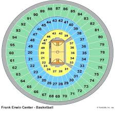 Frank Erwin Seating Chart Frank Erwin Seating Myfitaide Com
