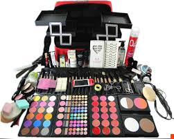 pare s on organic makeup kit ping low full