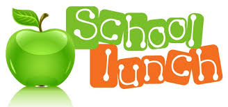 Image result for school lunch clipart