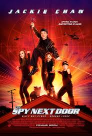 The Spy Next Door 2010 BRRip 720p 1.7GB Dual Audio ( Hindi – English ) MKV