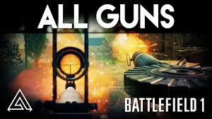 With the english alphabet you lay the most important foundation for learning the english language. Battlefield 1 Gun Gameplay For All Four Classes Vg247