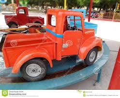 Tiny Truck Tiny Truck Stock Photo Image 60741978