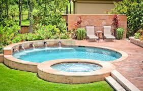 Pool Design Miami 33 Small Swimming Pools With Big Style