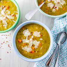 best slow cooker split pea soup recipe