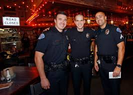 garden grove pd dances night away at tip a cop event to the tune of 1 500