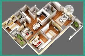 Image Of 2 Bedroom Apartment To Rent In Al Bahia, Abu Dhabi At Al Bahia ...