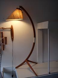 Danish Modern Teak Floor Lamps Lamp Design Ideas