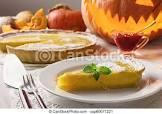 celebration pumpkin cake
