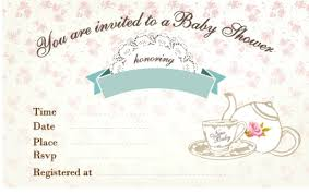 Tea Party Free Printables Tea Garden Party Baby Shower My Practical Baby Shower Guide