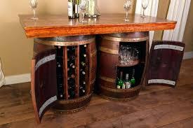 wine barrel bar plans. Wine Barrel Bar Stools Stave Furniture Ideas . Plans L