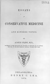 essays on medicine nus medicine admission essay we can do your  file essays on conservative medicine a flint 1874 wellcome file essays on conservative medicine a flint
