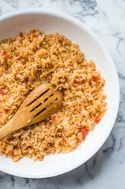 authentic mexican rice. Beautiful Mexican My Momu0027s Authentic Mexican Rice Recipe Is Made With Simple Ingredients Like  Chopped Tomatoes Onions Intended