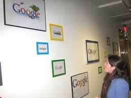 google woman