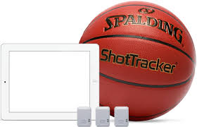 Basketball Tracker Automatic Real Time Basketball Stats And Analytics Shottracker