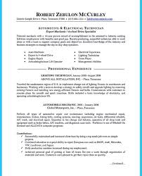 Auto Body Technician Resume Example Auto Body Technician Resume For Study Brilliant Ideas Of Auto Body 21