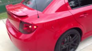 2009 cobalt ss sedan - YouTube