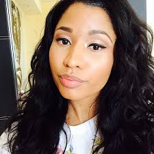 niciki minaj without makeup 4