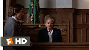 the accused movie clip on the stand hd