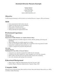 language skills in resumes resume language skills example examples of resumes
