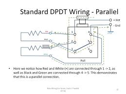 series parallel wiring diagram for 4 conductor humbucker pickups parallel wiring 9 10